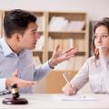 離婚したがっている妻に「言ってはいけない」ワースト5